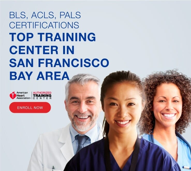 Heart Start CPR Is The Top CPR Training Center In The San Francisco Bay Area